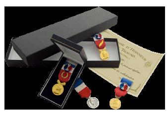 Commune De Calonne Sur La Lys Accueil Formulaires Medaille Du